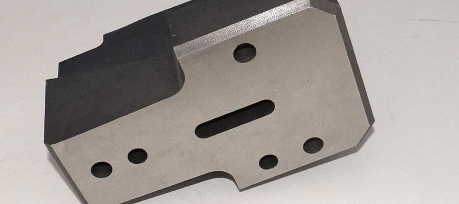 Pieza mecanizado fabricada por Industrias Loher