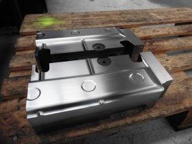 Fabricacion tacos troqueleria Industrias Loher